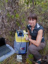 Dr. Ulrike Bauer, University of Bristol, Großbritannien.